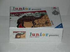Unbranded Animals 5-7 Years 26 - 99 Pieces Jigsaws & Puzzles