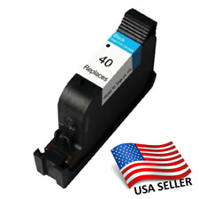 Compatible Ink Cartridge 51640A for HP