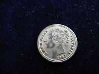 QUEEN VICTORIA 1837-1867 TOKEN TO HANOVER COIN SCARCE-46-