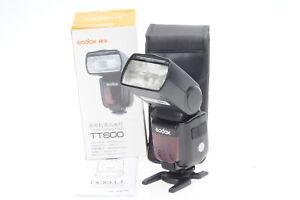 Godox TT600 Thinklite Flash #854