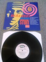 THE AUTUMN RECORDS STORY LP EX!!! UK EDSEL BEAU BRUMMELS SLY STONE CHARLATANS