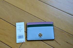 Tory Burch Emerson Slim Card Case