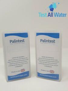 Palintest Iron MR 250 Tablets