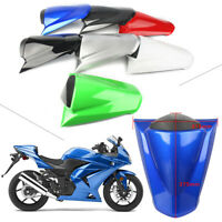 For Kawasaki Ninja ZX250R 2008-2012 Rear Pillion Passenger Cowl Seat Back Cover