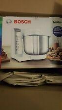 Bosch MUM48R1 3,9L 600W Küchenmaschine - Rot*NEU&OVP**
