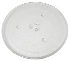 Electrolux piatto vetro 26,5cm 265mm forno microonde EMM20 EMM221 EMS20 EMS21 FM