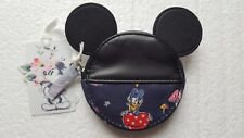 CATH KIDSTON KIDS DISNEY MICKEY SHAPED COIN PURSE