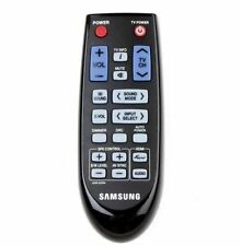 Samsung HW-D450 Samsung Soundbar Genuine Remote Control
