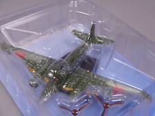 Mitsubishi 100 Transport 1/120 Scale War Aircraft Japan Diecast Display PL78