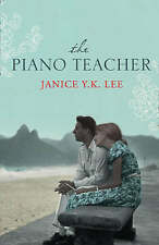 The Piano Teacher, Lee, Janice Y. K., Excellent Book