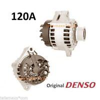 DENSO Generator 1.9CDTi Opel Astra H Vectra C... Alfa Romeo MS1022118651 MAN7490