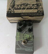 Catalinbread Belle Epoch Tape Echo Delay FX Pedal w/Original Box Free USA S&H
