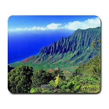 Hawaii scenic photo Large Mousepad Mouse Pad Great Gift Idea