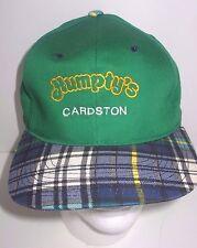 Humpty's Resturant - Cardston Alberta Canada - Summer Games - Hat Cap - Snapback