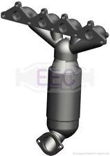 Convertitore Catalitico/Cat (tipo approvato) per Hyundai Accent 1.3 1999-2005 HY60