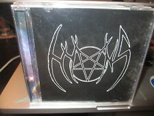 HYMNS s/t CD NEW HOUSECORE records black metal