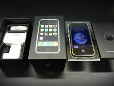 IPhone 2G 8GB in Original Packaging First Edition 1. Generation maintained 1st 1G 712