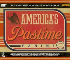 2013 AMERICA'S PASTIME #/125 - YOU PICK - LOWEST PRICES - COMPLETE YOUR SET!!!