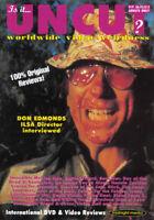 Is It UNCUT #19 - Horror & Gore Magazine