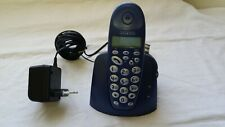 Ancien Téléphone mobile ALCATEL