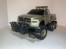 Nikko Dodge Ram 6x6 T-Rex 12320 Truck Only No Battery No Remote Controller