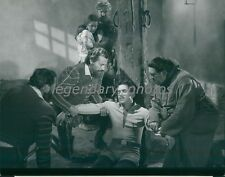 1947 Captain from Castile Tyrone Power Jean Peters Original Press Photo
