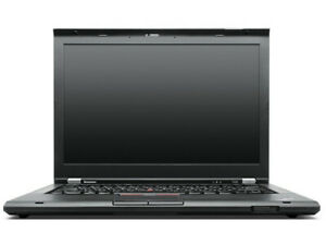 PORTATIL LENOVO THINKPAD T430 CORE i5 8GB RAM SSD 128GB WIN 10 PRO A+