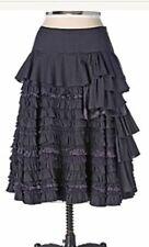 2169c4bf2e7 Anthropologie Cotton Knee-Length Skirts for Women for sale