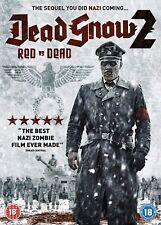Dead Snow 2 (DVD)