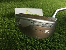 """Cleveland Classic 5 BRZ Putter 33.75"""" with a Cleveland Grip (4723)"""
