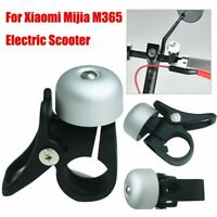 Horn Ring Bell Alloy Bell with Quick Release Mount Mijia M365 For Xiaomi