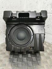 Porsche Panamera 4S 970 Bose Speaker Woofer 97064556503 R-01225