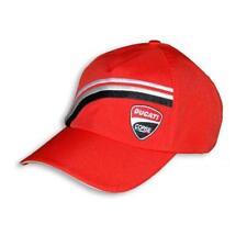 Ducati Puma Corse Team Hat Cap Red Moto Gp New