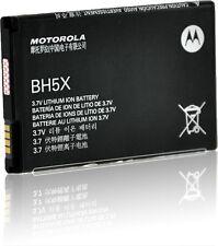 New Genuine OEM MOTOROLA BH5X Battery DROID X X2 ATRIX Original Authentic Brand