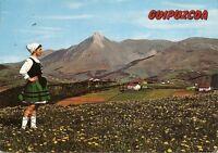 Spain-Pais Vasco, Montanas De Guipozcoa .Vintage Postcard.
