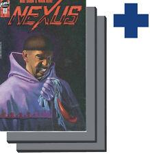 <•.•> NEXUS (VOL.2) • Issues 66,67,68 • «3 Comic Set»