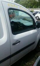 RENAULT KANGOO 2011 OFF/SIDE DRIVERS FRONT DOOR SHELL REF FV26