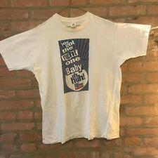 Vintage 1990s 1980s Diet Pepsi You Got The Right One Baby T-Shirt Single Stitch