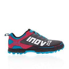 Zapatillas deportivas de mujer gris color principal azul