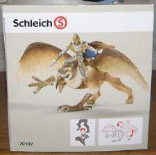 Schleich World of History Knights 70107 Greifenreiter NEU OVP NEW original box