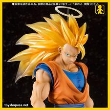 Dragon Ball Z Figuarts Zero EX Super Saiyan 3 Son Goku Gokou Bandai