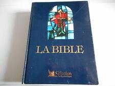 LA BIBLE - SELECTION DU READER'S DIGEST - 763 PAGES