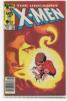Uncanny X-men 174 VF (1963) Marvel Comics Xmen1