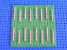 Building Grey LEGO Bricks Pieces