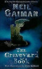 The Graveyard Book by Neil Gaiman (Hardback, 2009)