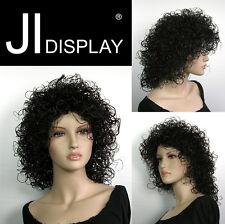JI DISPLAY Perücke Wig P03 Perücken Wigs Haare für Schaufensterpuppe Figur