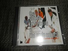 The Singular Adventures of The Style Council (CD 1989 Polydor/BMG USA)