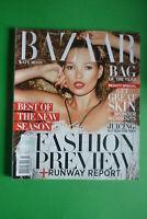 Harper's Bazaar US June July 2012 Kate Moss Elise Crombez Terry Richardson USA 6