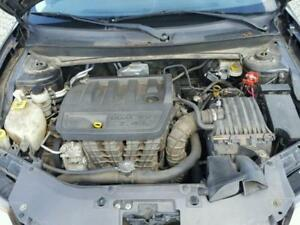 2007 CHRYSLER SEBRING TOURING AT AUTOMATIC TRANSMISSION 2.4L 90533 MILES TESTED