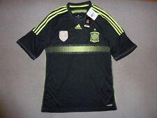 size:XL SPAIN FOOTBALL SHIRT Espana away Soccer JERSEY CAMISETA MAGLlA TRIKOT